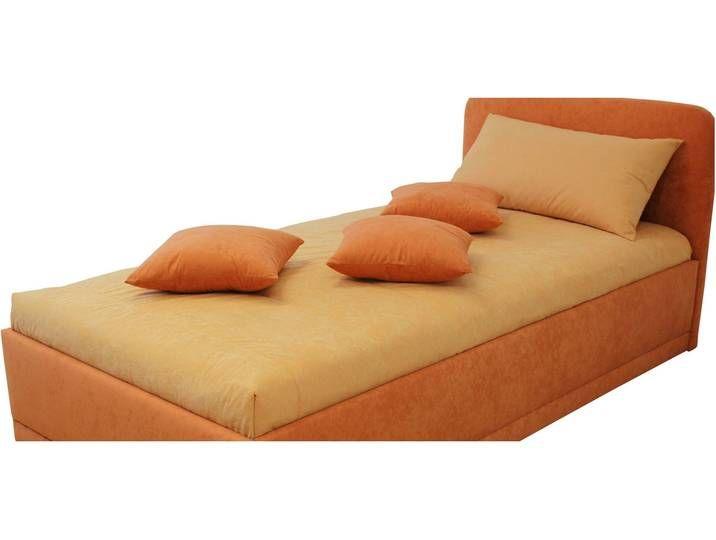 Westfalia Schlafkomfort Einsteck Tagesdecke Gelb In 2020