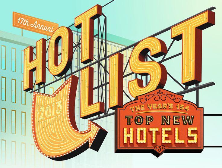 Jeff Rogers - Hot List