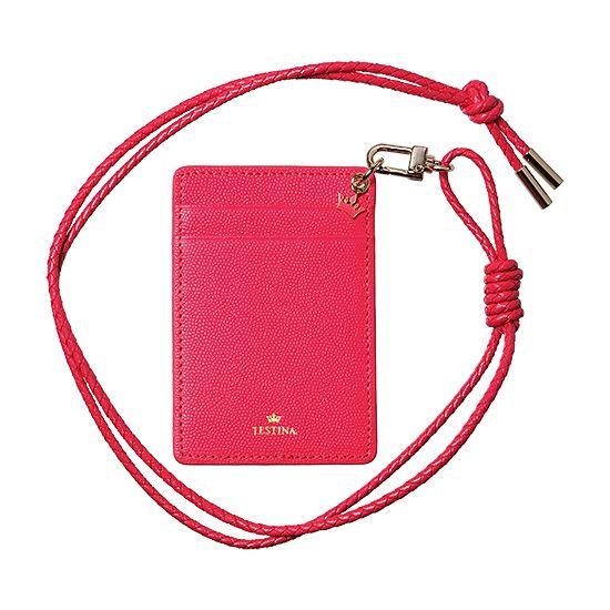 [J.ESTINA BAG] MOMA card wallets (H13FWS31-781CHE)
