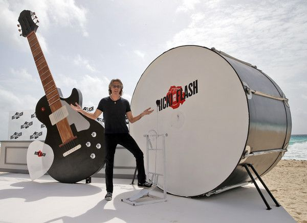 Rick Springfield Photos - Summer of Sony Pictures Entertainment 2015 - Day 5 - Zimbio