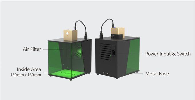 Cubiio 手のひらサイズのコンパクトレーザー彫刻機「キュービオ」 - ガジェットの購入なら海外通販のRAKUNEW(ラクニュー)