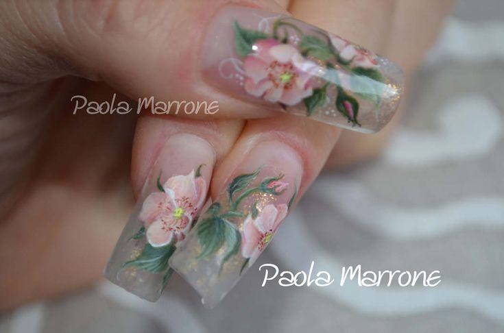 Nail Art Paola Marrone