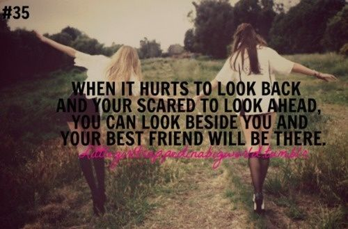 I Love My 2 Best Friends No Matter How Far We Are, We Are