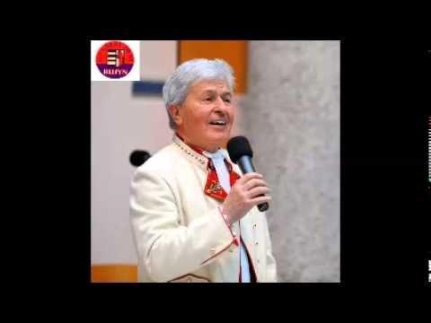 Jožka Černý - Nejmilejší lidové písničky hodinový mix