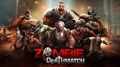 imagen Zombie Deathmatch [Android]