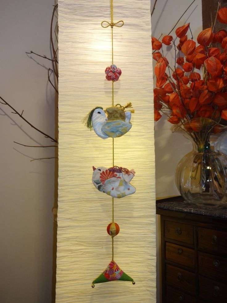 17 meilleures id es propos de canard mandarin sur for Suspension chambre d enfant