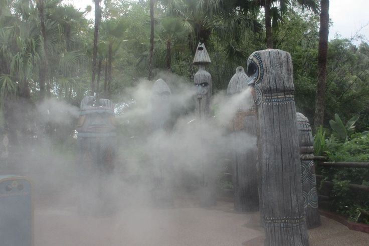 Disney World Summer Tips: Keeping Cool in the Kingdom