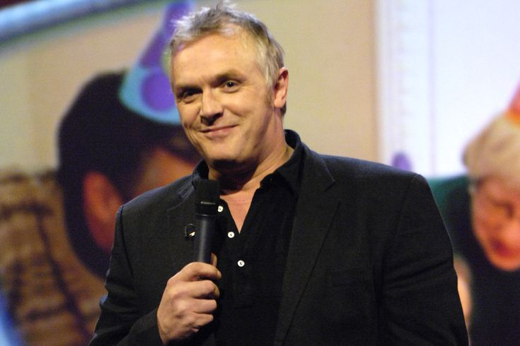 Image result for greg davies