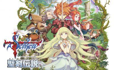Final Fantasy Adventure PS Vita - Google Search