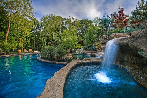 203 best images about dream pools on pinterest for Swimming pool meaning in dreams