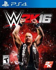 WWE 2K16 for PlayStation 4   GameStop