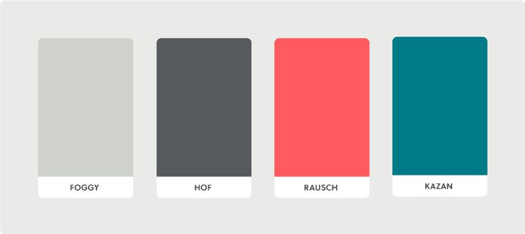 Designing in color — Free Code Camp
