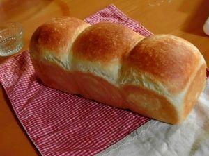 パウンド型で♪かわいい山食パン♪♪ レシピ・作り方 by mimi7672|楽天レシピ