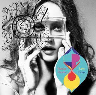 LYLYBYE: VANESSA PARADIS - LOVE SONG - M/M(PARIS) - 2013