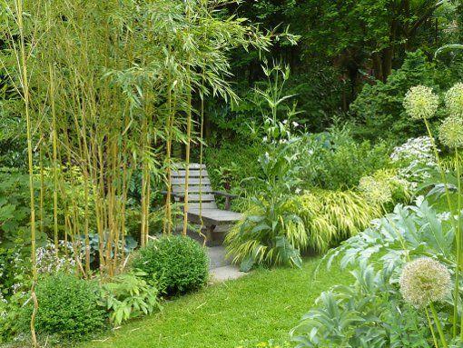 Offene Gartenpforte – Termine