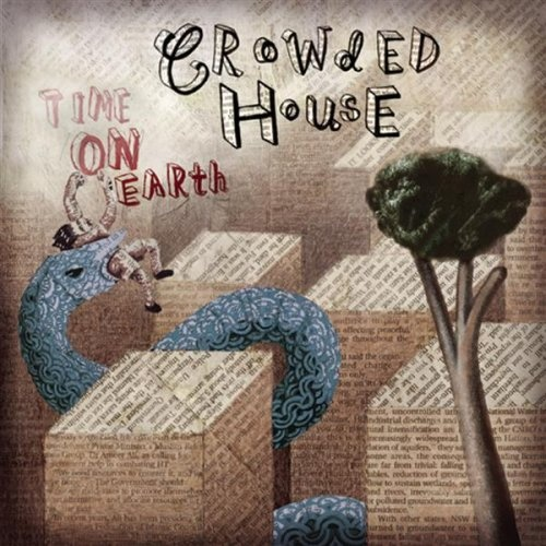 Time On Earth - Crowded House (2007)