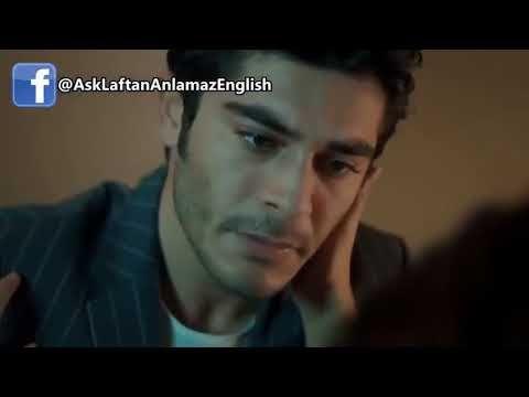 Ask Laftan Anlamaz Episode 19 Part 1 English Subtitles