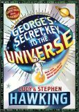 June 20, 2014- In their bestselling book for young readers, noted physicist Stephen Hawking and his daughter, Lucy, provide a grand and funny adventure that explains fascinating information about our universe, including Dr. Hawking's latest ideas about black holes. (From Publisher)- George's Secret Key to the Universe by Stephen  Lucy Hawking