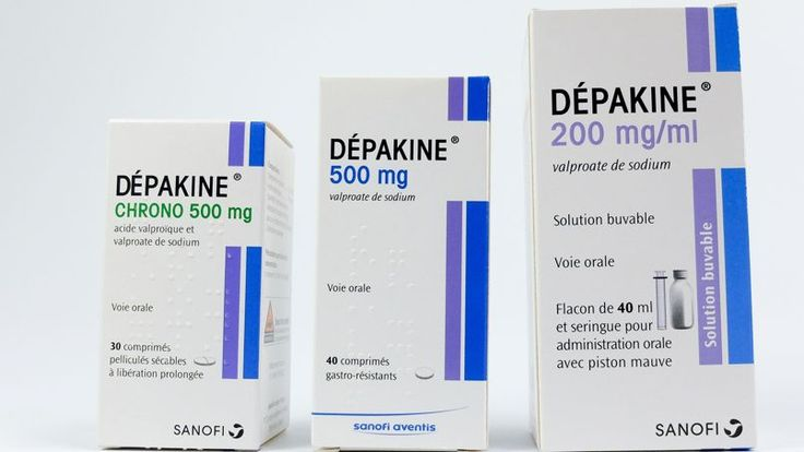 Depakine: Marisol Touraine diligente une enquête Igas | Actualité | LeFigaro.fr - Santé