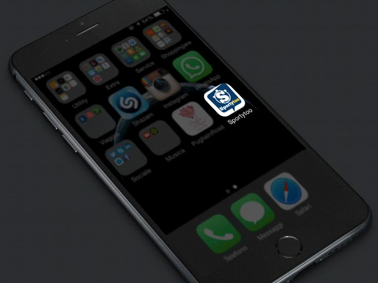 App sportyToo