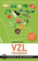 VZL-recepten Voorjaar-zomer