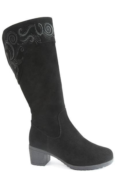 Женская обувь больших размеров на анадырском