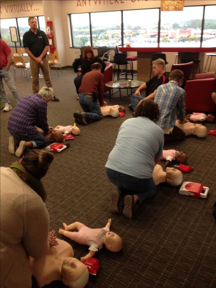 The team had there fall training and the theme was Back to Basics! Lots of classroom time and some great hands on training to get the team CPR and First Aid Training certified! #FairandSquare