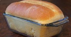 Вкуснейший хлеб в духовке. Супер рецепт! | Naget.Ru