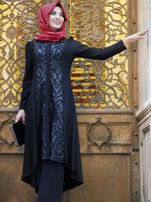 Pınar Şems Abiye, Tunik Modelleri ve Fiyatları – Moda Adresi