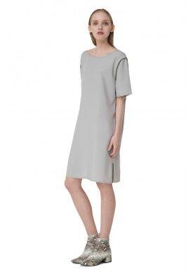 Plasticine Dress