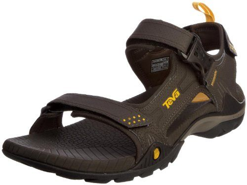Teva Men's Toachi 2 Outdoor Performance Sandal