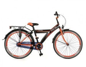 popa-funjet-2608-oranje-zwart