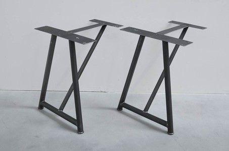 Tischgestell Piper 2er Set