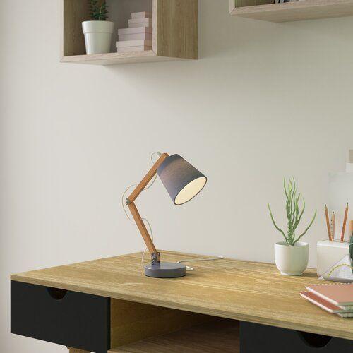Norden Home Goodman 30cm Desk Lamp In 2020 Desk Lamp Lamp Touch Table Lamps