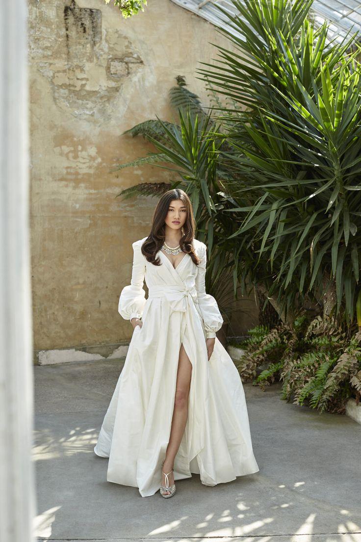 Florence  | Sassi Holford Twenty 17 Collection | Bridal Gowns | Wedding Dress…