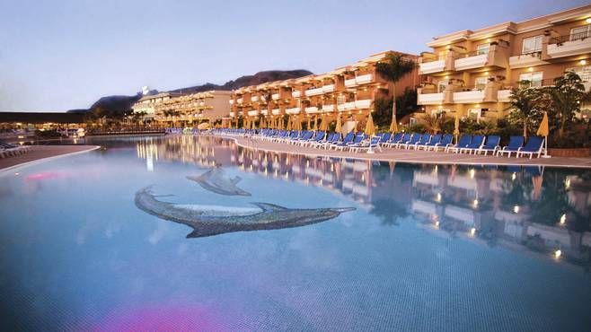 Stay at the Be Live Family Costa Los Gigantes on your holiday. With a Thomson package holiday we do all the hard work so you don't have to. Book now.