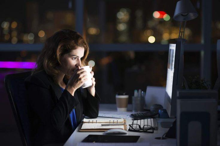 Trabajar en turno nocturno afecta más a las mujeres