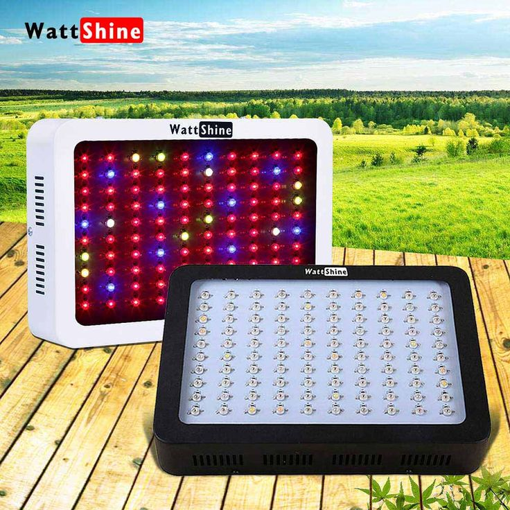 LED grow lights 300W  for greenhouse indoor 100pcs LED Hydroponics Grow lamp plants growth and flowering Chile spain CE\ROHS #Affiliate