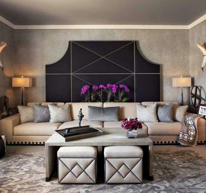 937 best Living Rooms images on Pinterest | Living room ...