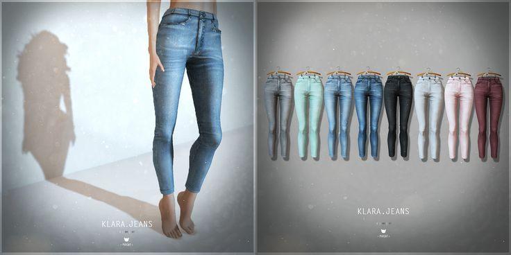 Klara.Jeans @ Store | Flickr - Photo Sharing!