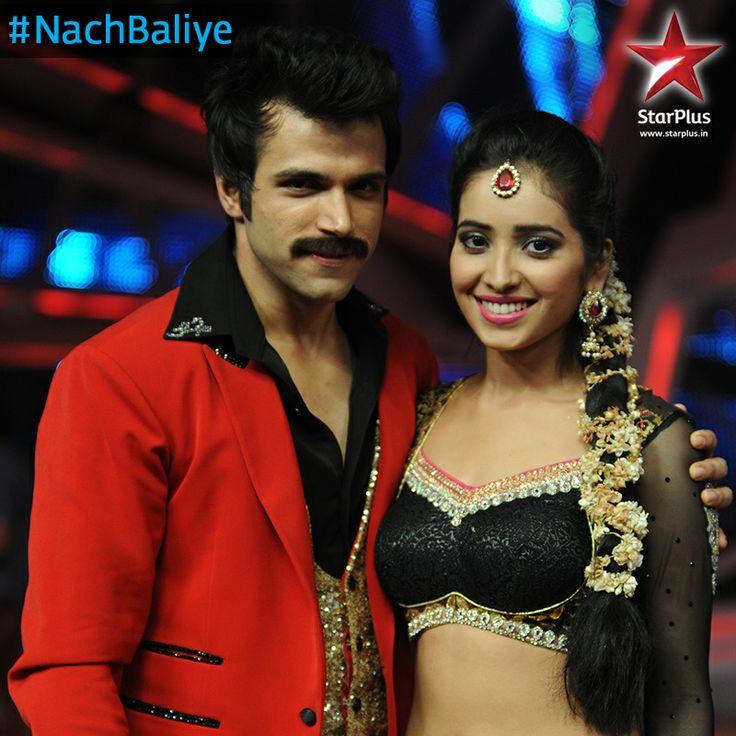 Rithvik and Asha yet again gives a dhamekedaar performance #NachBaliye