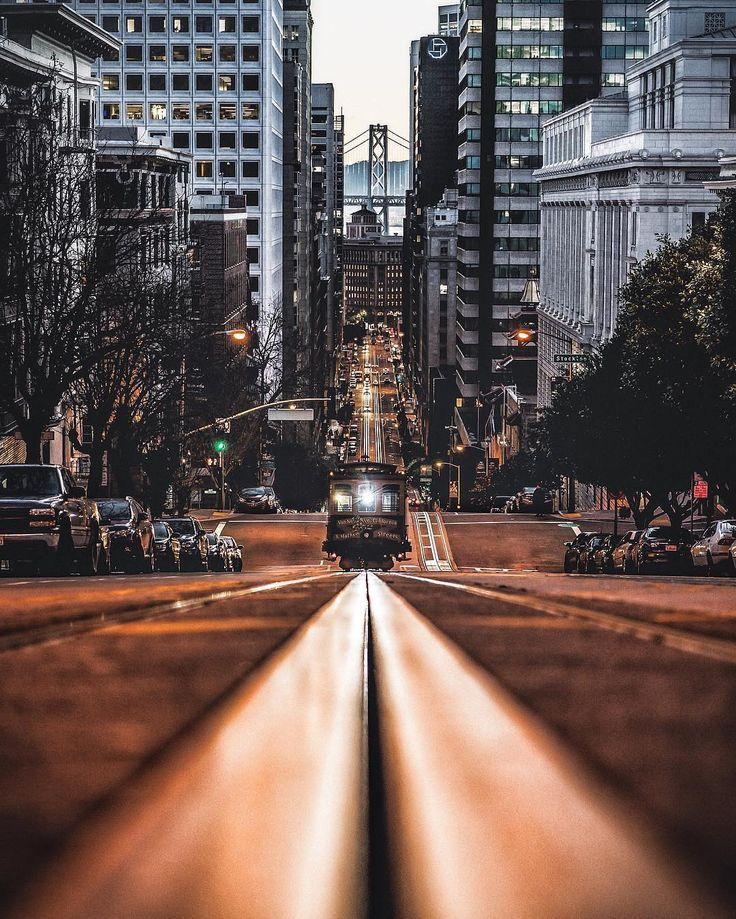San Francisco: 25+ Best Ideas About San Francisco Skyline On Pinterest