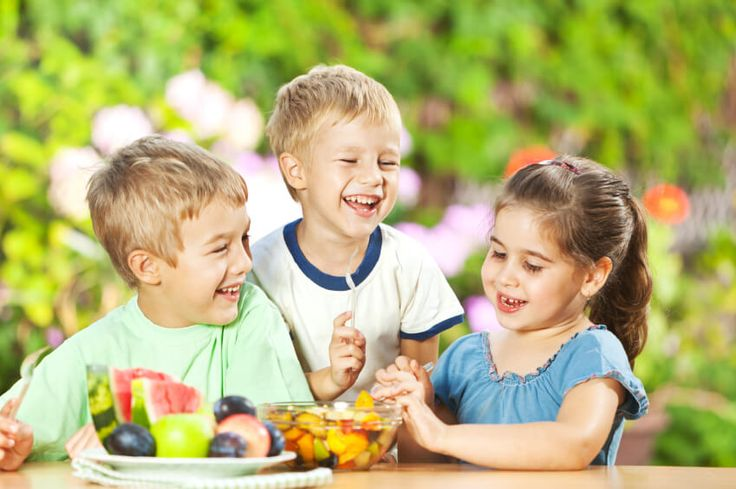 How to raise healthy, happy kids on a whole-food vegan diet. Dr. McDougall answers all the most common concerns of parents.