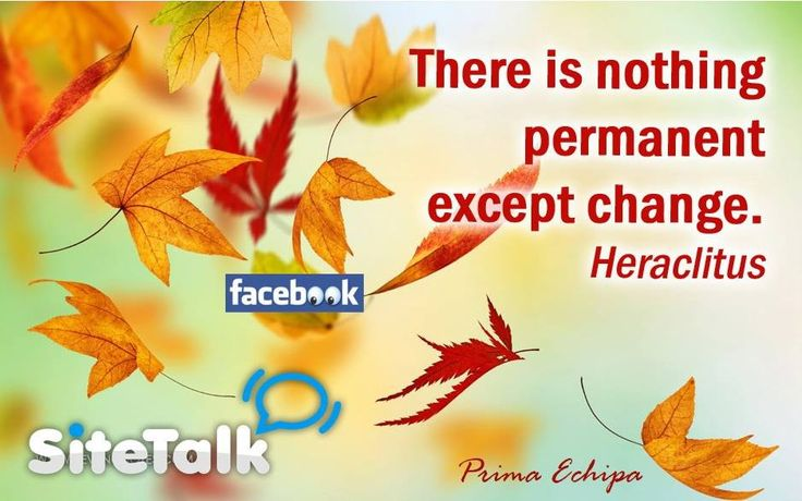 Change now! Switch from Facebook to SiteTalk!