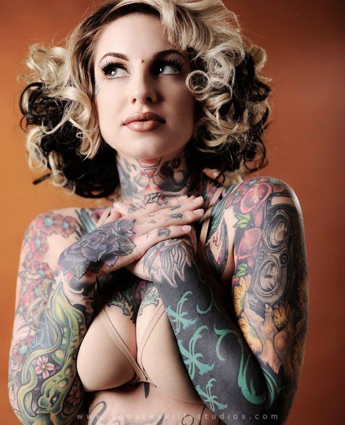 57 best little linda images on pinterest tattooed girls for Little linda tattoo
