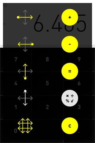 17 best images about calculator ui on pinterest behance. Black Bedroom Furniture Sets. Home Design Ideas