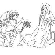 Ευαγγελισμός – Διαφορές | Ανδρονίκη, η νηπιαγωγός.
