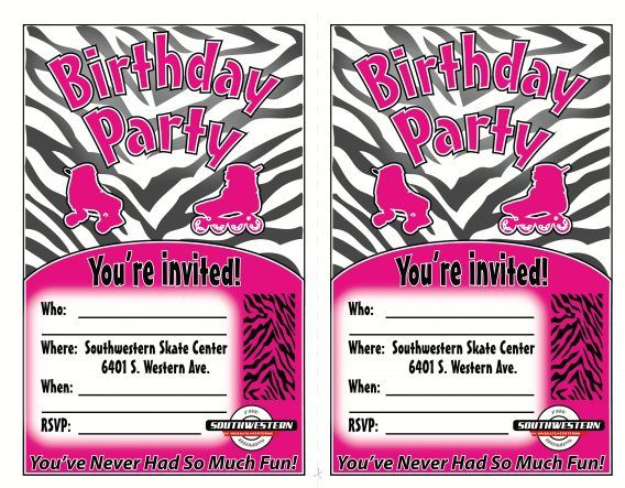 the 25+ best invitation maker ideas on pinterest | online, Party invitations