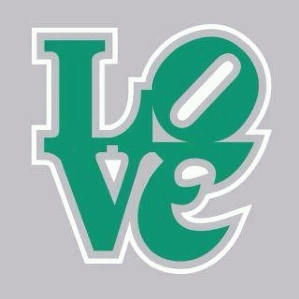 Philadelphia Eagles love.