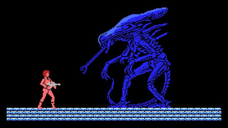 https://kotaku.com/that-time-the-final-fantasy-team-made-an-aliens-game-1823398586
